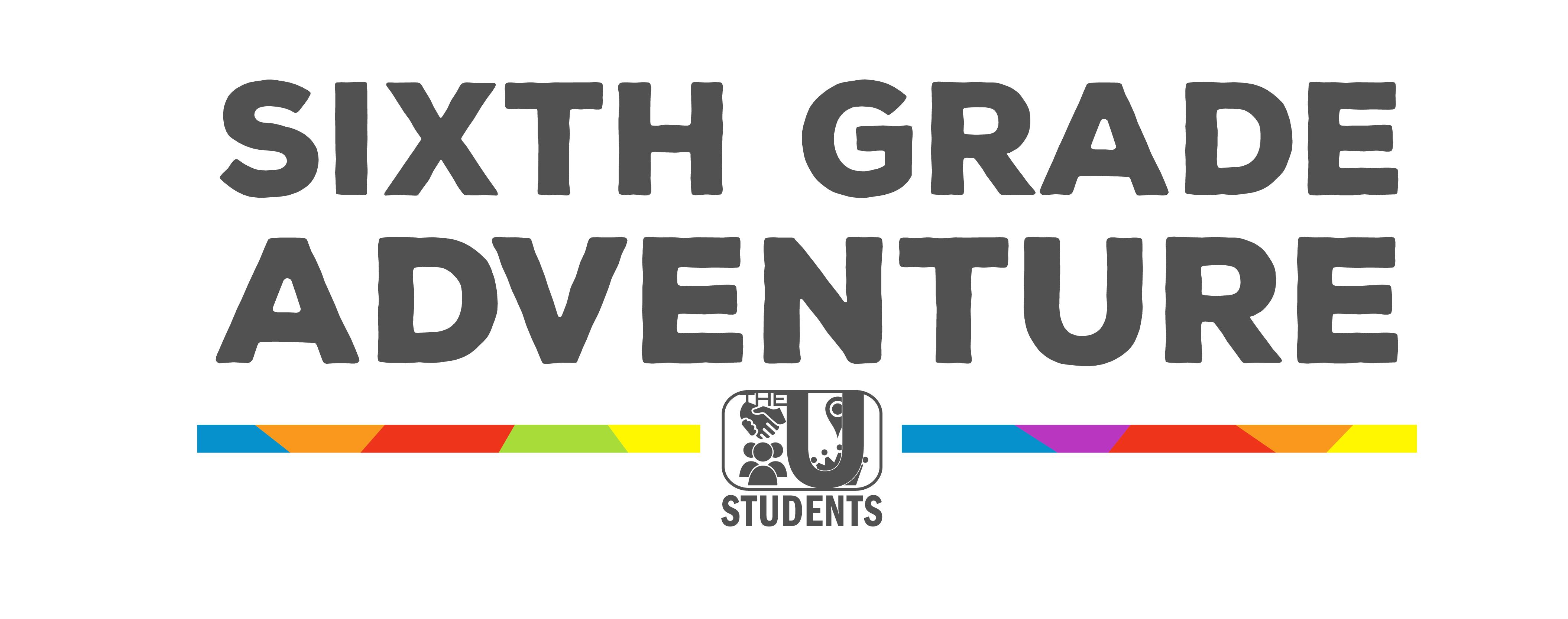 TheU Responsive Portal - 6th Grade Adventure 2018